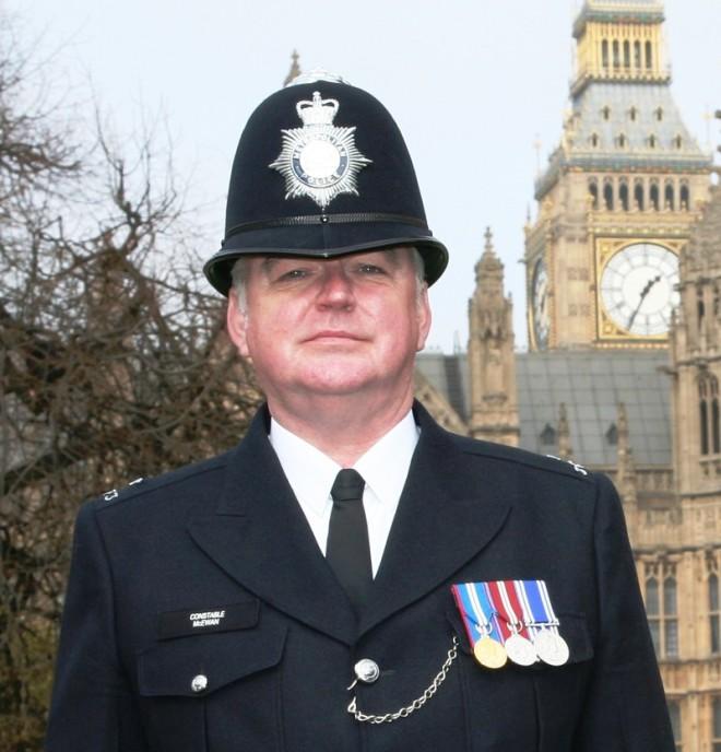 Metropolitan Police officer